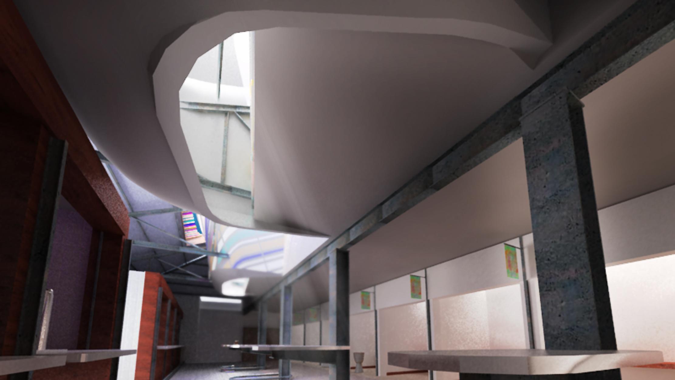 Xaloc arquitectos estudio de arquitectura en getafe for Estudios de arquitectura en madrid